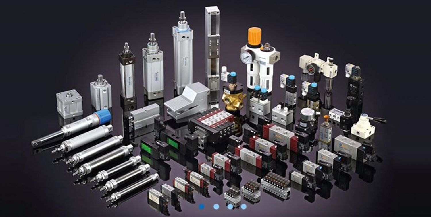 BI champions Berntel pneumatic and hydraulic solutions